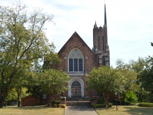 Community Congregational United Church of Christ